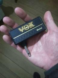 Vox amplug Metal - amplificador portátil