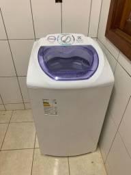Máquina de lavar Electrolux Turbo