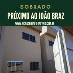 SOBRADO Próximo ao João Braz