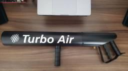 Bazooka Co2 Turbo Air c/ Mangueira 3mts