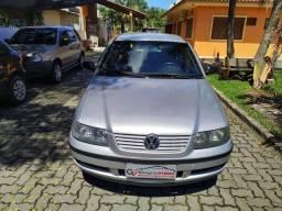 VW Gol 2002 G3 1.8 8v 4 portas Com Ar e Direção Estudo troca e financio