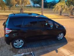 Honda Fit Troco por SUV Automática