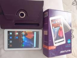 Troco tablet Multilaser Com Nota  por Notebook