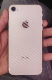 IPhone 8 roser 64gb