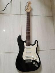 Kit guitarra - Giannini