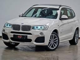 BMW X3 Xdrive 35I/M-Sport 3.0 Bi-Turbo 2016