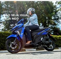 Yamaha Neo 125i 2021