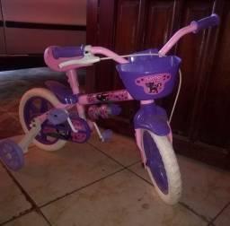 Bicicleta Nathor Nova
