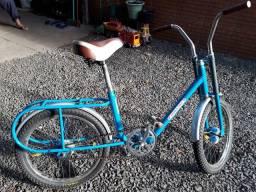 Bicicleta Caloi Berlineta aro 20!!!