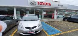 Honda Fit Dx mec 1.4 2012