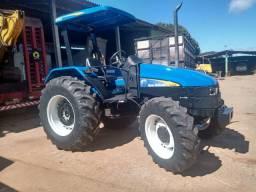 Trator tl60