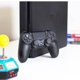 PlayStation 4 slim seminovo $$$