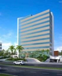 Salas empresariais ao lado do Boulevard Shopping, na melhor localização de Camaçari