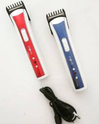 Máquina para corta e / barbear com frete grátis e garantia.