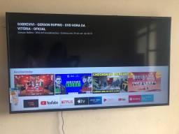 TV cm 7 meses de uso nova nova Samsung