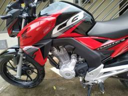Honda/CB250F Twister Abs 2019