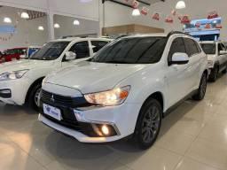 Mitsubishi ASX 2.0 CVT 2017