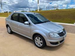 Renault Logan 2011 1.6 8v COMPLETO