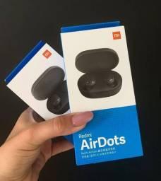 Fone Xiaomin Airdots Redmi Bluetooth Mi Airdots Original