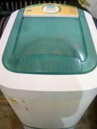 Máquina de lavar roupa tanguinho 10kl 280 valor negociável