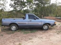 Vendo u troco ford pampa 88 alc