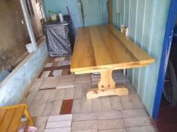Mesa semi novo 2 meses de uso