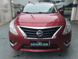 Vendo Nissan /versa 1.6 sl