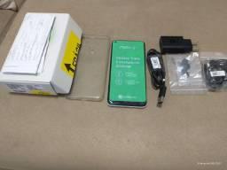 Motorola G8 Branco, novo novo. Somente vendas! R$999