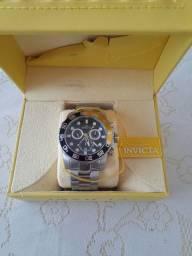 Relógio invicta pro Diver original em perfeito estado