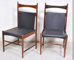 Sérgio rodeigues - cadeira cantu alta