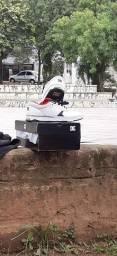 Tênis dc shoes tiago s