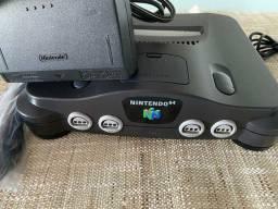 Nintendo 64 Lindo