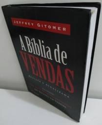 A bíblia de vendas de Jefrey Gitomer conservadissimo