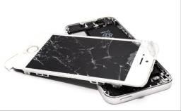 Iphone 7 - Assistência técnica delivery!