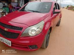 Agile LT 2009 modelo 2010