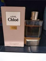 Love Chloe descontinuado ACEITO TROCA