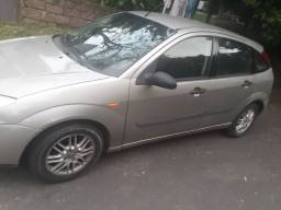 Ford Focus 2003 GNV