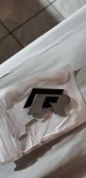 Emblema R-Line Volkswagen