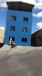 Vendo prédio no bairro vale fomoso