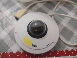 Câmeras de segurança IP AXIS