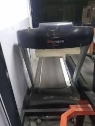 Esteira para venda ou troca por máquinas de musculação