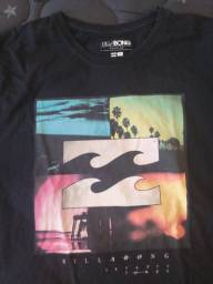 Camisa billabong original