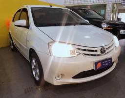 Toyota Etios 1.5 XS Sedan 2016