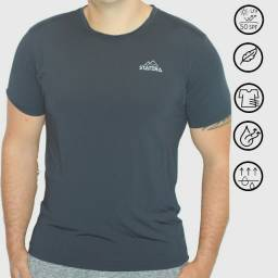 Camisa Masculina Esporte Proteção UV50