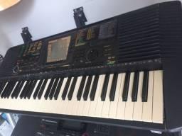 Teclado Yamaha B50