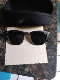 Vendo óculos de sol novo de marca visel: