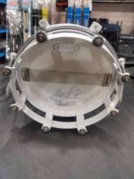 "Caixa AP Drums para Arrocha 10"" (Mixer Instrumentos Musicais)"