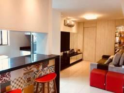 Apartamento mobiliado Espinheiro 1 quarto, Recife