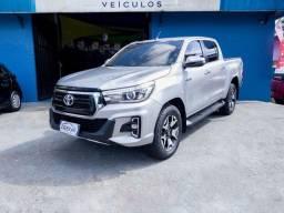 Título do anúncio: Hilux SRX 4x4 2.8 AUT Diesel - 2020