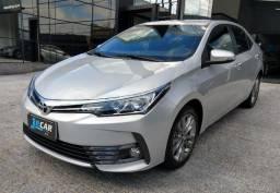 Toyota Corolla 2.0 Xei 16v Flex Aut 2019 (Blindado)